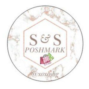 FOLLOW ME on INSTAGRAM: @shopwithsari_posh